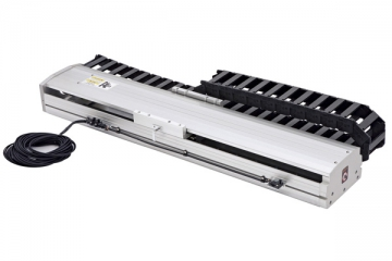 GHC Linear motor systems series